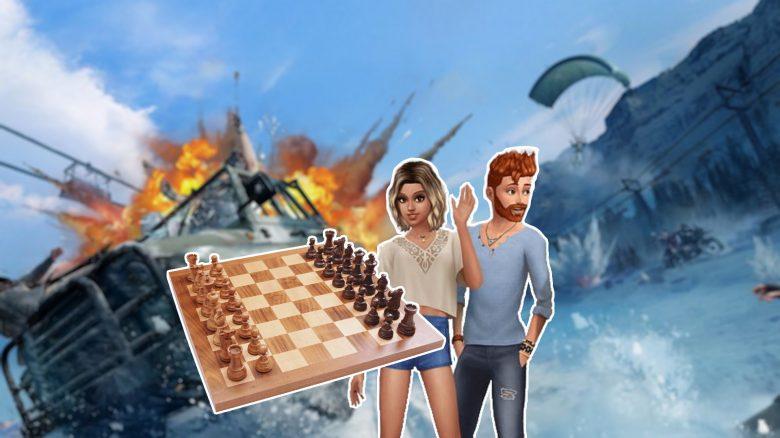 Die 8 besten Mobile Games für 2 im Jahr 2021 für iOS und Android