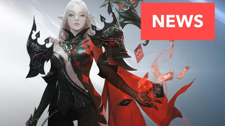 Lost Ark will mit Raids das ganze MMORPG-Genre vorantreiben – News im Podcast