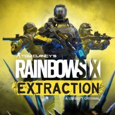 raibow six extraction produktseite titel