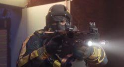 rainbow six siege extractions