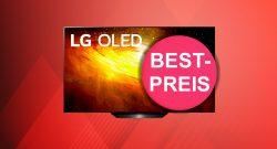 OLED-TV von LG mit 65 Zoll zum absoluten Hammerpreis bei Saturn.de