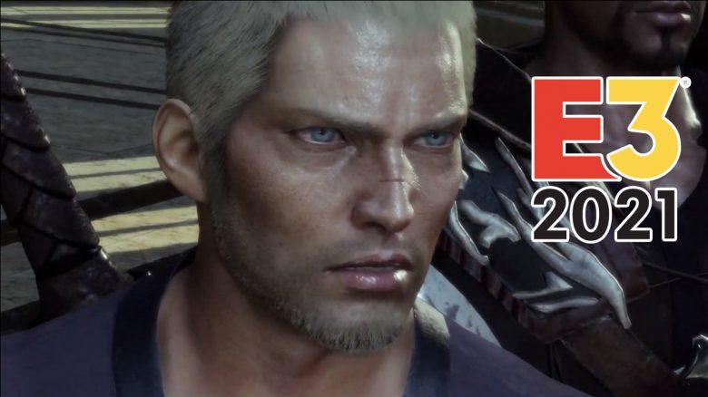 square enix presents e3 2021 2