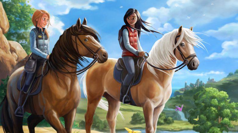 Beliebtes Pferde-MMO hat über 600.000 Spieler im Monat und ihr habt noch nie davon gehört