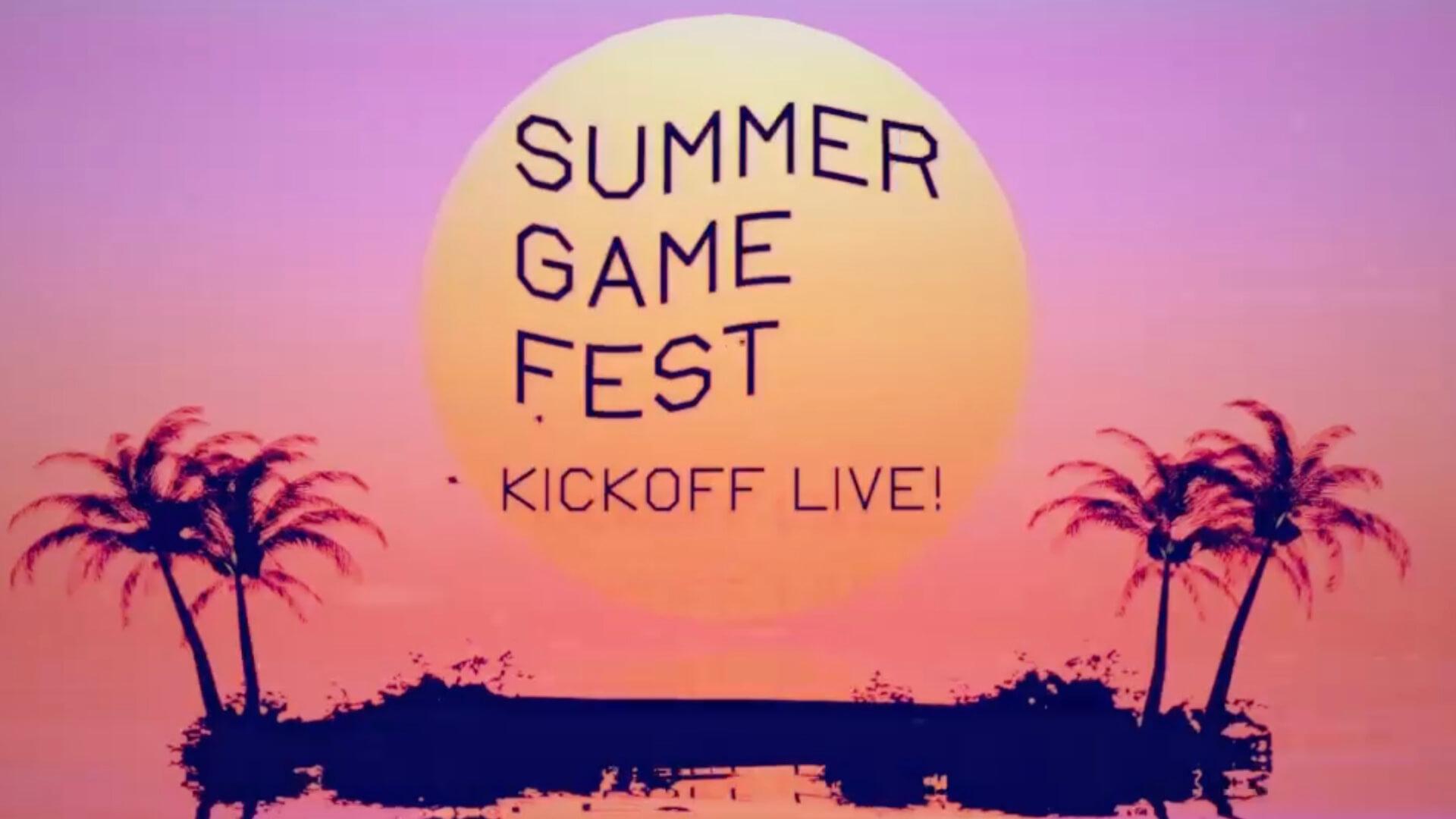 Summer Game Fest 2021: Alle Ankündigungen und neuen Trailer