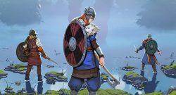 Alles, was ihr zu Tribes of Midgard wissen müsst, dem großen Wikinger-Survival-MMO