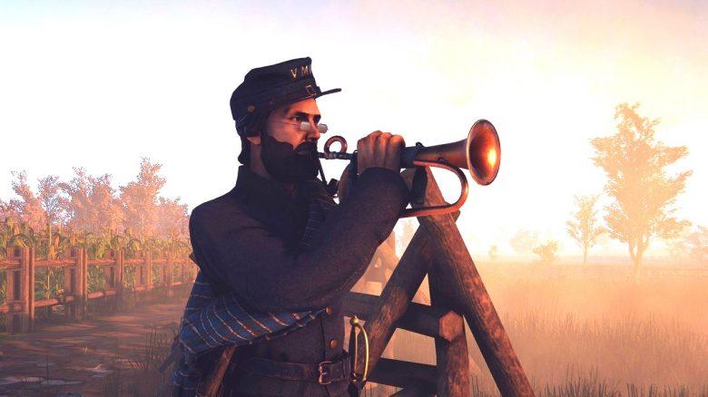 Vielversprechendes Kriegsspiel wird seit 9 Jahren entwickelt, ist jetzt endlich auf Steam