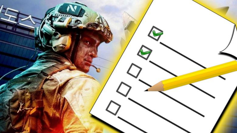 Battlefield 2042 10 Dinge Titel