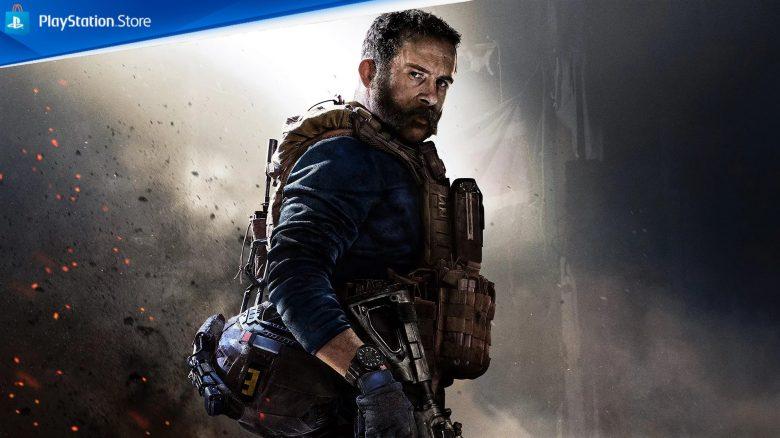 PS Store: Neues Angebot der Woche bringt 50 % Rabatt auf Call of Duty: Modern Warfare