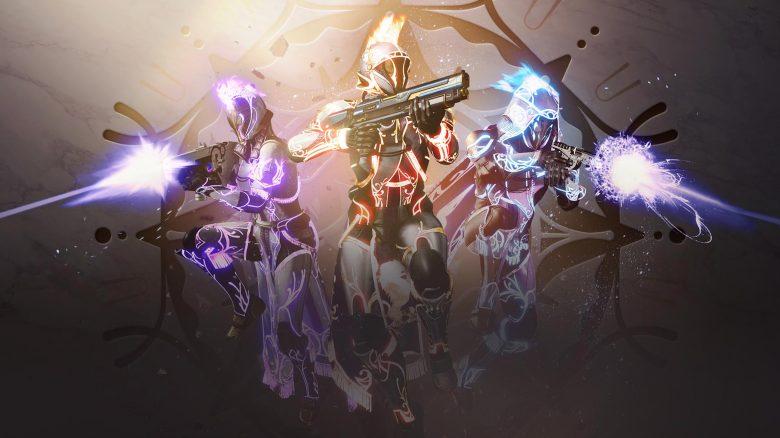 Destiny 2 stellt Sonnenwende der Helden 2021 vor – Das steckt im Sommer-Highlight