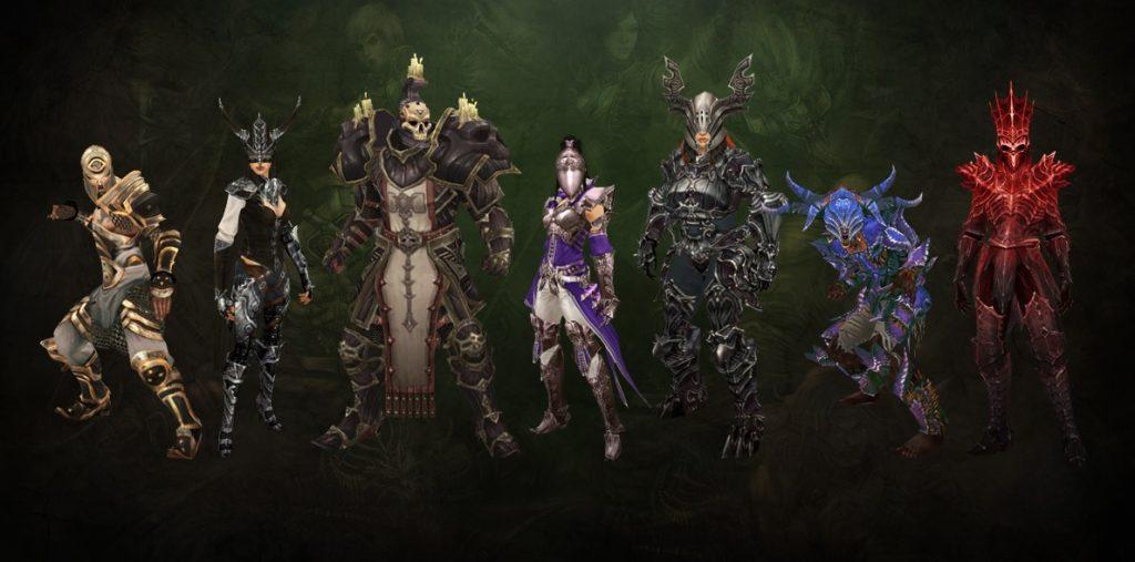 Diablo 3 Season 24 Startersets Haedrig