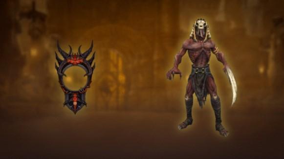 Diablo 3 kosmetische Belohnungen Season 24