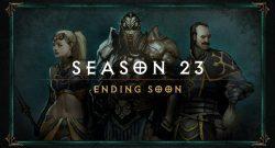 Diablo 3 season 23 ende