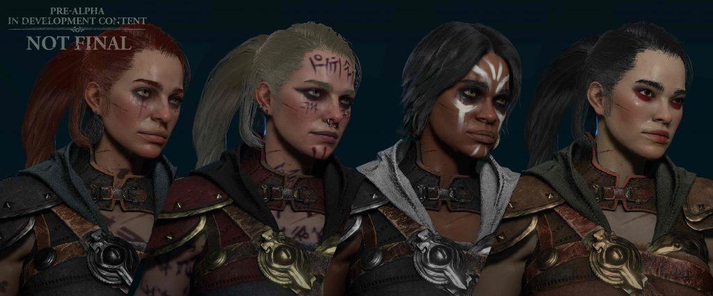 Diablo 4 Anpassungen