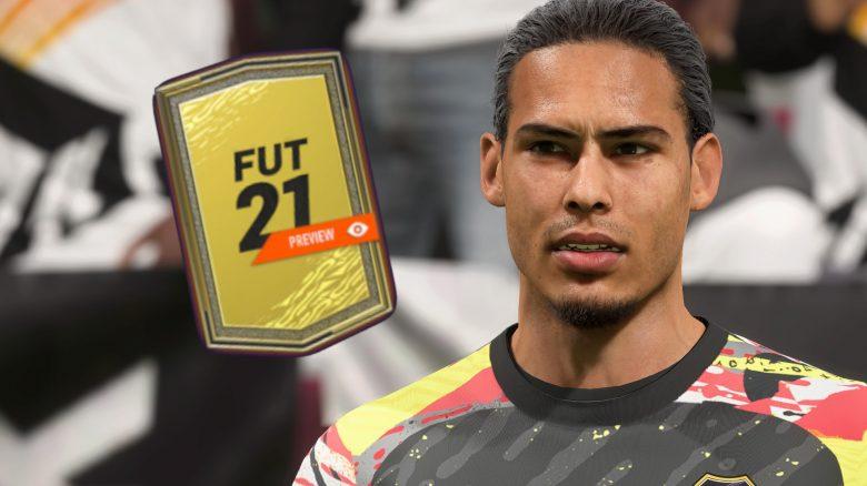 FIFA 21: Großes Futties-Event gestartet – Verändert die spannenden Preview-Packs