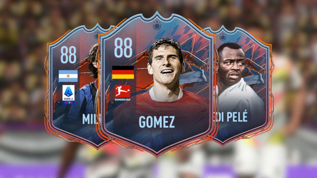 FIFA 22 FUT Heroes