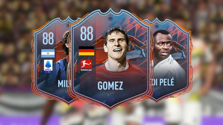 FIFA 22 Fut Helden Heroes