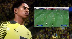 FIFA 22: Neuer Gameplay-Trailer zeigt, wie die wichtigsten Neuerungen aussehen
