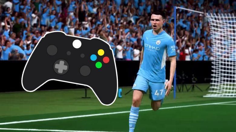 FIFA 22 Gameplay neu Einstellungen