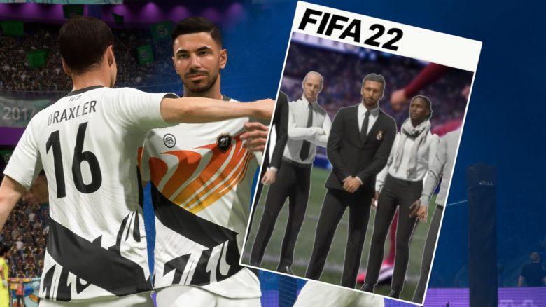 FIFA 22: 3 Neuerungen, die den Karrieremodus viel besser machen würden
