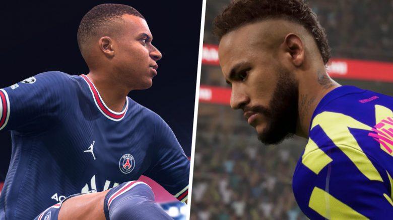 FIFA 22 PES eFootball
