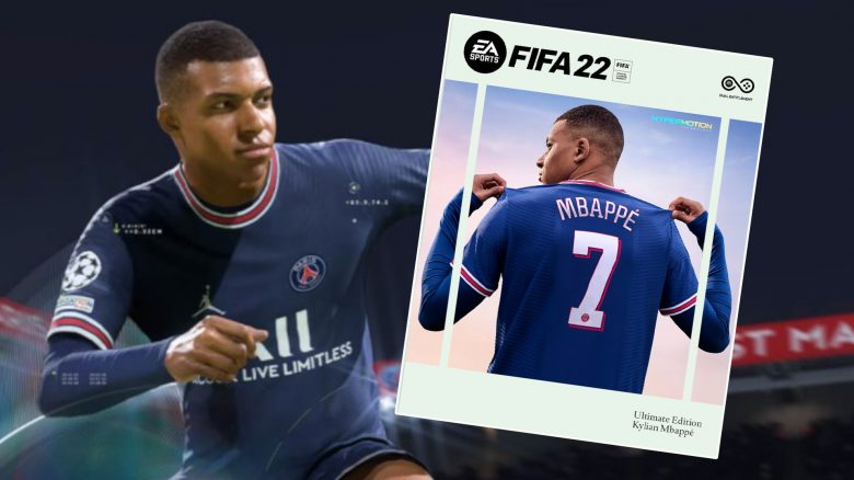 FIFA 22 Release alle Infos