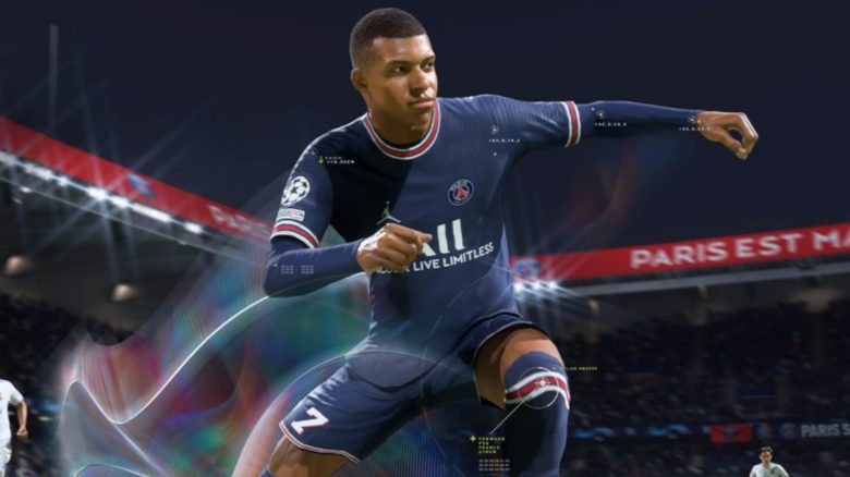 FIFA 22 mit Trailer vorgestellt – Neue Technik für PS5 und Xbox Series X soll alles verändern