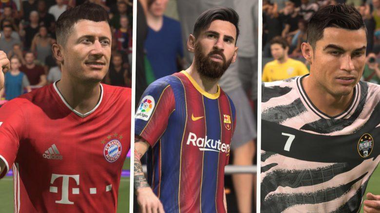 FIFA 22 Ratings: Das könnten die 10 besten Spieler werden