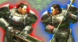 Fallout 76 Steel Dawn Shin Rahmani Titel