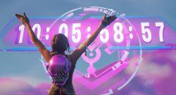 Fortnite: Neuer Countdown in Season 7 gestartet – Für Live Event?
