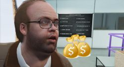 GTA Online Lester Export Liste