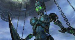 Guild Wars 2 Marionette