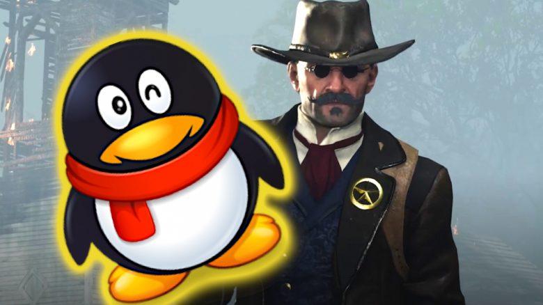 Chinesischer Megakonzern will angeblich legendäres, deutsches Gaming-Studio kaufen – Für 300 Mio €