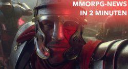 MMORPG News New World