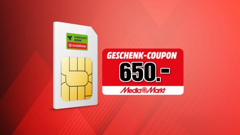 Mediamarkt tarif coupon 180721