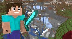 Minecraft New Caves titel title 1280x720