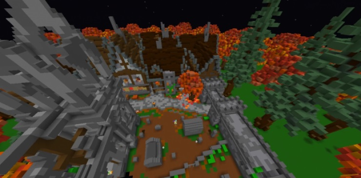 Minecraft Texture Pack Ultra FPS Boost