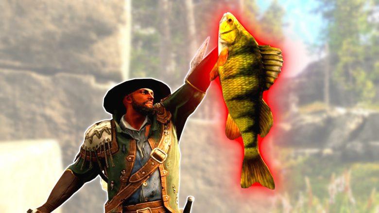 New World Fisch Titel 2