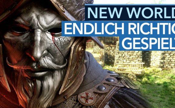 New World GameStar