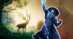 Der Preload zu New World ist jetzt live auf Steam – Größe in GB bekannt