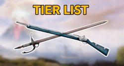 New World: Die besten Waffen für PvE und PvP – Tier List