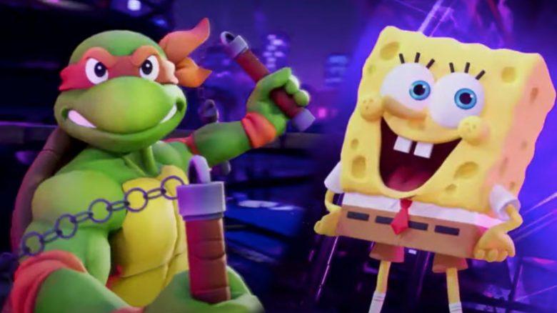 Wer schon immer Spongebob vermöbeln wollte, kann das bald in einem neuen Prügelspiel tun