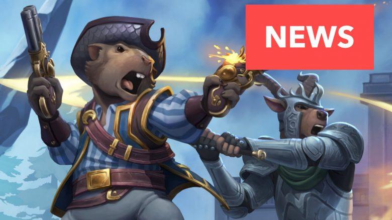 Ein neues MMORPG erscheint, doch kaum einer kriegt es mit – News im Podcast