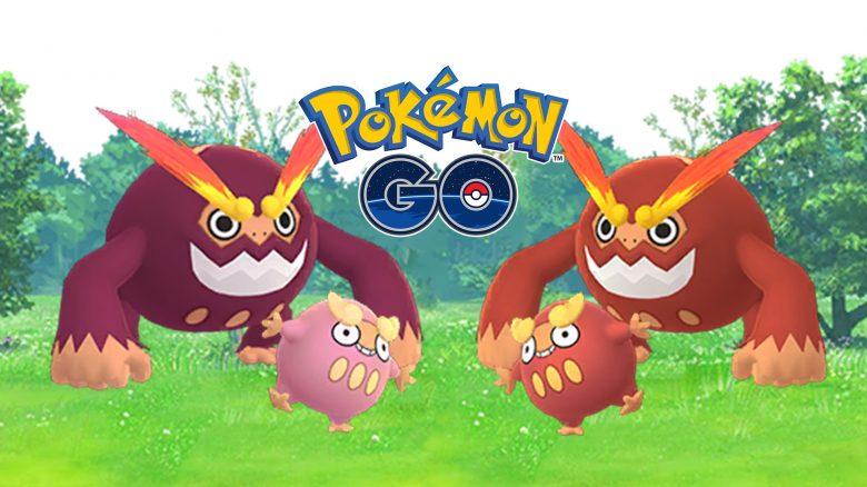 Pokémon GO: Jubiläums-Event bringt schillerndes Flampion – So stark wird das Feuer-Pokémon