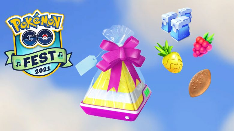 Pokémon GO: Gesponserte Geschenke kommen per Ballon geflogen – Was steckt drin?