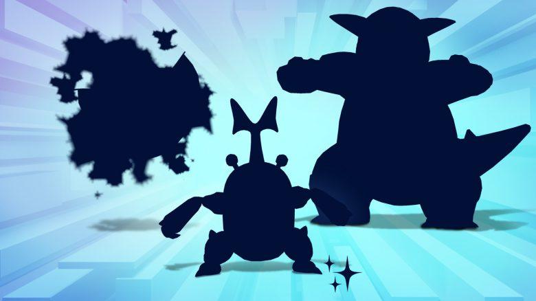 Pokémon GO Hyperbonus 2 Titel