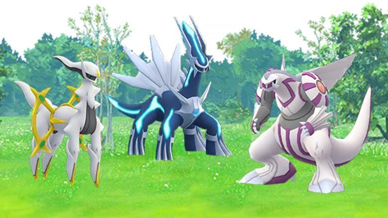 Pokémon GO: Neuer Hyperbonus befeuert Theorien – kommt jetzt Arceus?