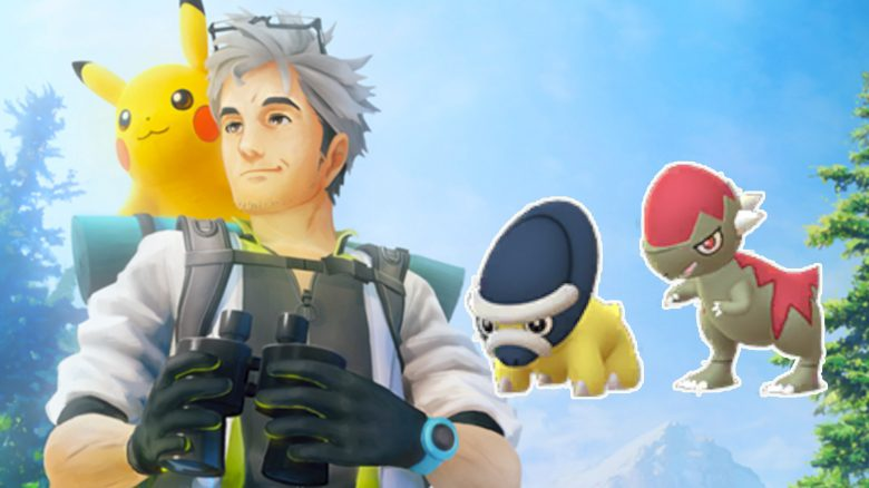 Pokémon GO: Die ersten Belohnungen für den Hyperbonus sind bekannt – mit neuen Shinys