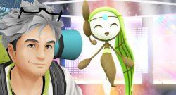 """Pokémon GO: """"Finde deine Stimme"""" – Neue Spezialforschung mit Meloetta"""