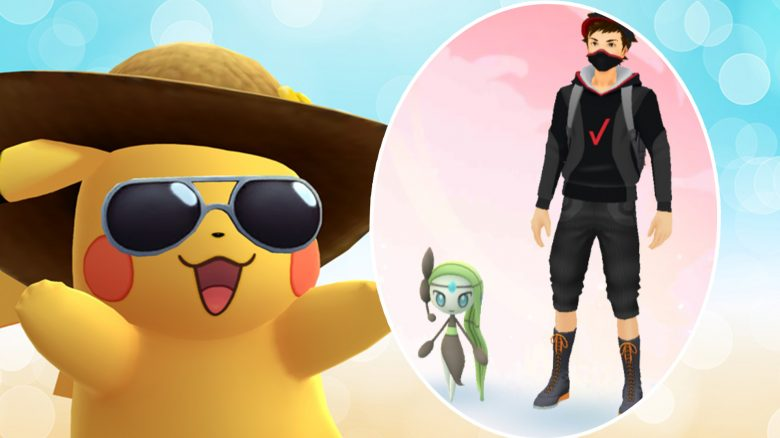 Pokémon GO: Trainer entdecken versteckte Funktion bei Meloetta