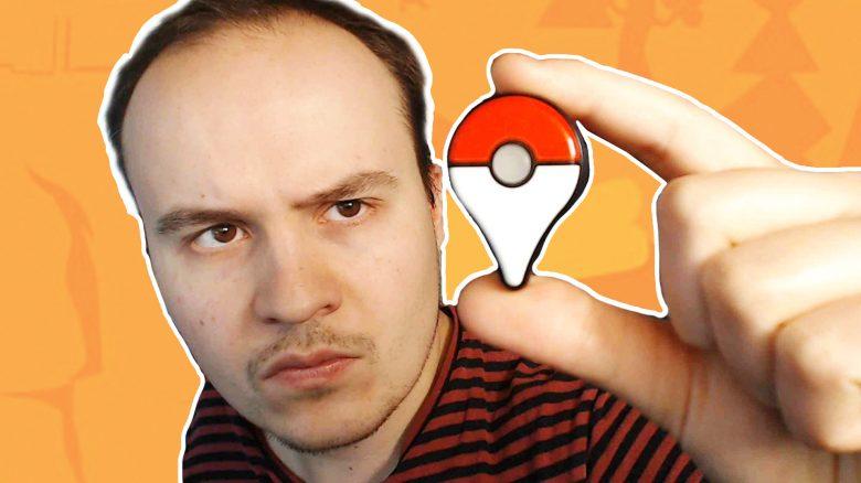 Pokémon GO Plus Mad Titel Patrick